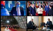 """Energia, Draghi: """"In Ue preparare subito uno stoccaggio integrato"""""""