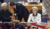 Crisi Governo: per Bruxelles conta il Recovery, non chi sta al potere