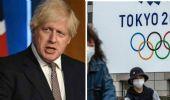 Variante Delta: stretta su Olimpiadi, Francia chiude, UK boom contagi