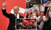 Elezioni in Germania, Spd vince col 25,7%. Ora alleanze e governo