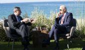 "G7, incontro Draghi-Biden: ""Piena sintonia"". Oggi la chiusura"