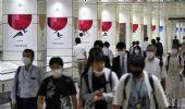 """Allarme quarta ondata in Giappone, con la variante nipponica """"Eek"""""""
