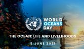 Giornata Mondiale degli Oceani 2021: significato, tema ed eventi