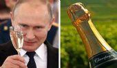 """Francia-Russia, è """"guerra dello champagne"""". Scoppia il caso: perché?"""