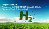 "Idrogeno ""pulito"": strategia Ue, Recovery e Hydrogen Valley in Italia"