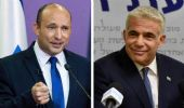 "Israele, nasce il governo Bennett-Lapid. Netanyahu: ""Iran festeggia"""