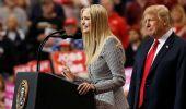 Ivanka Trump: età altezza peso, carriera e biografia chi è, marito