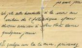 Il giallo della lettera dal Titanic, che tiene banco in Francia