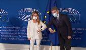 Eurocamera: Meloni da Sassoli, poi bilaterali Orban-Jansa-Morawiecki