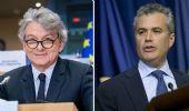 """Arriva la """"Nato"""" dei vaccini, accordi UE-Usa. Cosa sono e perché"""