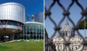 """Niente processo ai preti pedofili. Cedu: """"Immunità della Santa Sede"""""""