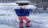 """Ue, Natale sulle piste da sci: inizia la """"ski battle"""" sulla chiusura"""