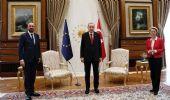 Sofagate, il mea culpa di Michel. Ankara attacca ricordando Mussolini