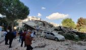 Terremoto 6.6 Egeo: 14 morti 400 feriti, mini-tsunami a Smirne (Video)