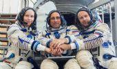 """""""The Challenge"""", è russo il primo film girato 12 giorni nello spazio"""