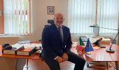 Verrecchia a Bruxelles, nuovo Rappresentante permanente aggiunto in Ue