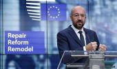 Ue: maxifondo recovery conferma 500 mld (sovvenzioni) e 250 (prestiti)