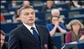 """Ungheria, Orban: """"Referendum sulla legge sull'omosessualità"""""""
