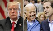 Usa 2020, perché Trump insiste nell'attaccare il figlio di Biden
