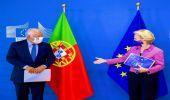 "Recovery: Von der Leyen in ""tournee"" europea per feedback ai PNRR"