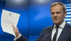 Donald Tusk: età biografia Presidente Consiglio Europeo dimissionario