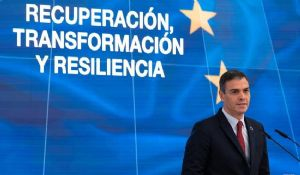 Spagna: presentato a Madrid il Recovery Plan del Governo Sanchez