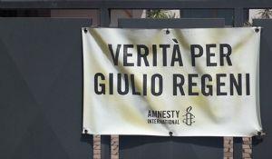 Parlamento Ue: Verità per Giulio e Regeni in corsa al Premio Sakharov