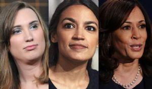 Usa 2020, le 10 donne che hanno «vinto» insieme a Kamala Harris