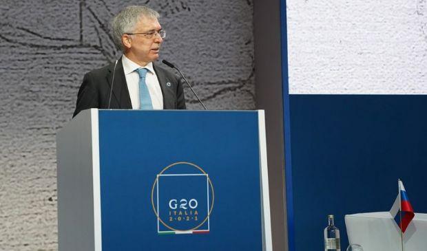 G20-Ue, cosa prevede l'accordo sulla tassa minima globale al 15%