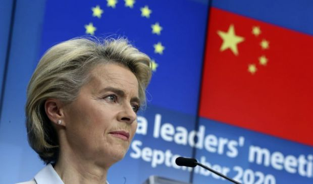 Al via accordo Ue-Cina per 26 marchi IG d'eccellenza del Made in Italy