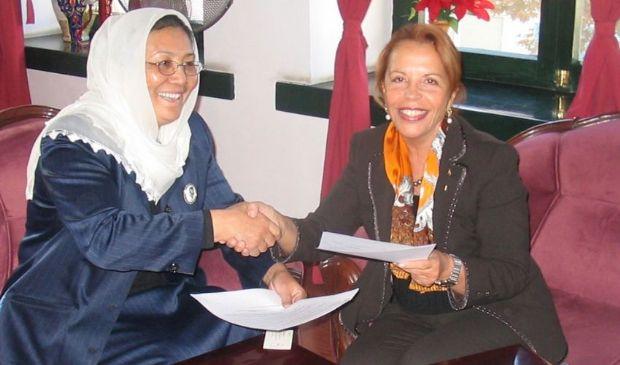 Afghanistan, l'appello per le donne della Fondazione Marisa Bellisario