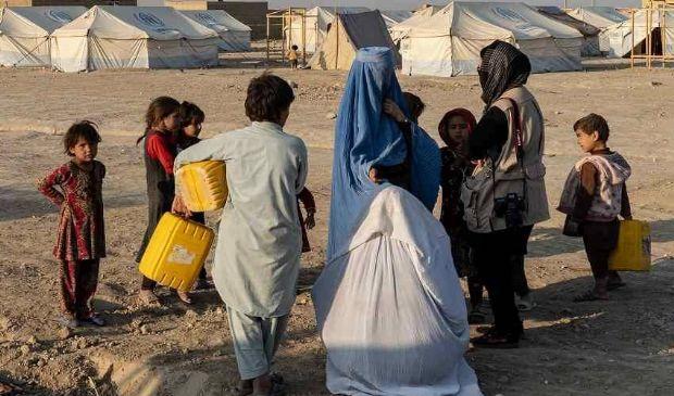 Afganistan, ONU chiede a donors 600 mln di dollari in aiuti umanitari