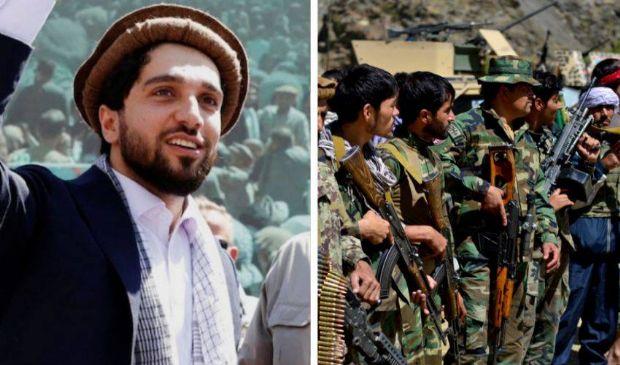 """Afghanistan, Massoud: """"Non smetteremo di lottare"""". Pronto il Governo"""