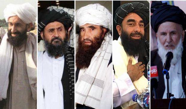 """Afghanistan, il governo dei talebani: dal """"negoziatore"""" al terrorista"""