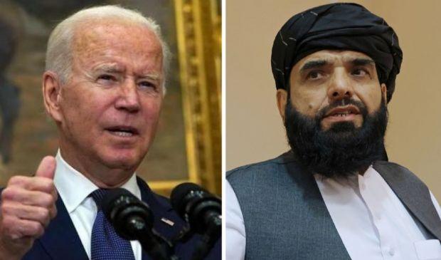 "Afghanistan, ""Ultimatum"" dei talebani agli Usa. Domani il G7"