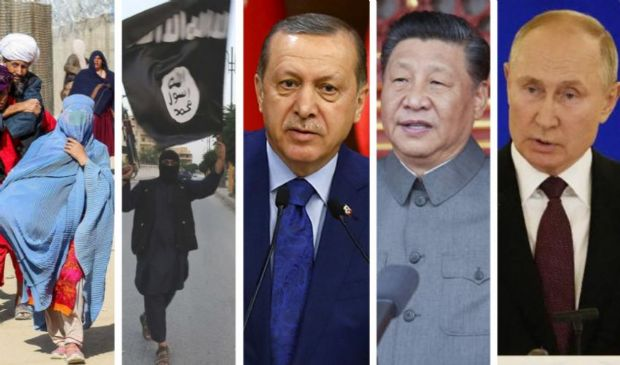 Afghanistan, allarme attentati Isis. I talebani chiamano la Turchia