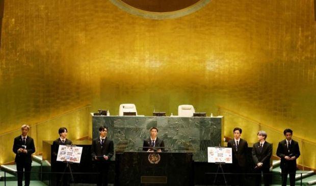 Al via la 76° Assemblea Onu: clima, Covid e Afghanistan in primo piano