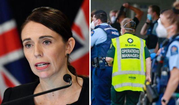 """Attentato Auckland, Ardern: """"Un lupo solitario ispirato dall'Isis"""""""
