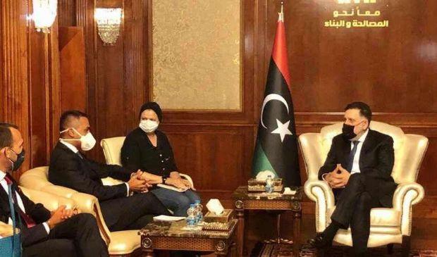 Libia, cos'è l'Autostrada della Pace e perché c'entra l'Italia