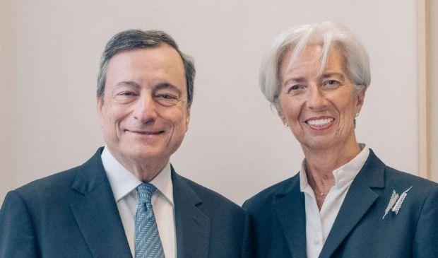 BCE, Lagarde su Recovery e PEPP. Pensiero di Draghi tra hawks e dove