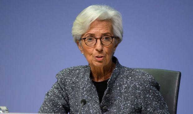 """Bce lascia i tassi a zero. E sull'euro digitale la Lagarde dice """"anni"""""""