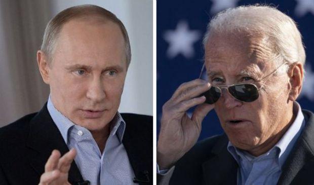 Putin-Biden, oggi pomeriggio l'arrivo del presidente Usa a Ginevra