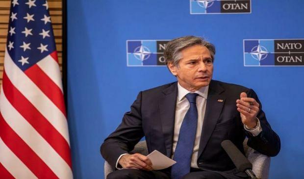 Conflitto Russia-Ucraina, Afghanistan, Iran: Blinken torna a Bruxelles