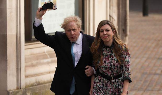 Boris Johnson e Carrie sposi a luglio 2022, matrimonio in Italia?