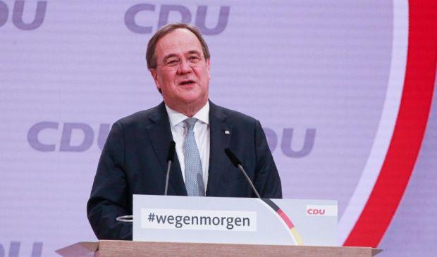 Inizia il dopo Merkel: chi è Armin Laschet, nuovo Presidente CDU