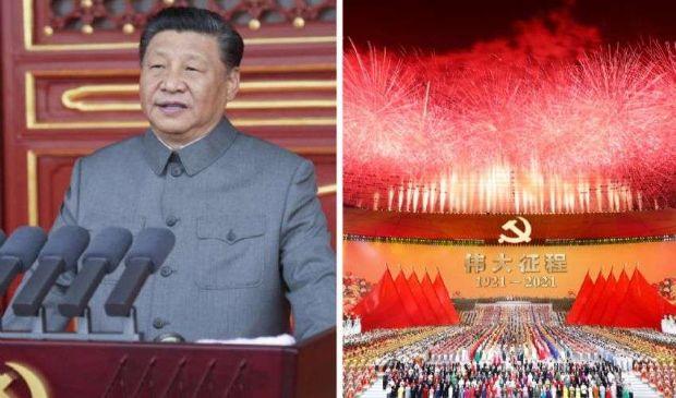 """Cina: """"Nè prevaricatori né prevaricati"""". Oggi il 100° del PCC"""