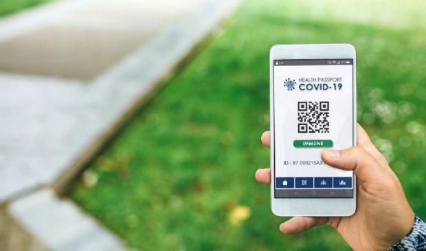 Cina, coronavirus: introdotto su WeChat pass digitale per i vaccinati