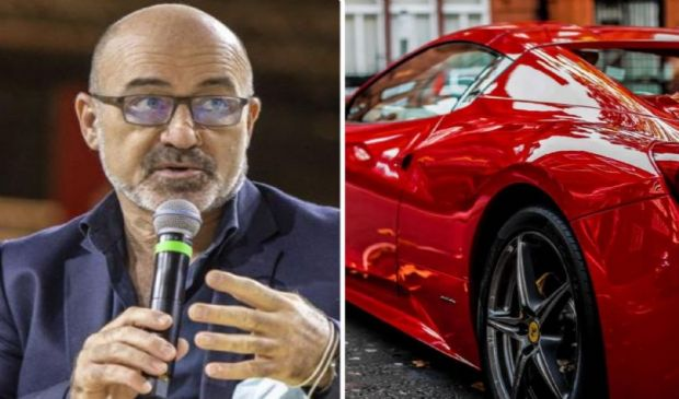 Stop Ue a benzina e diesel: Cingolani pro-deroga auto sportive luxury