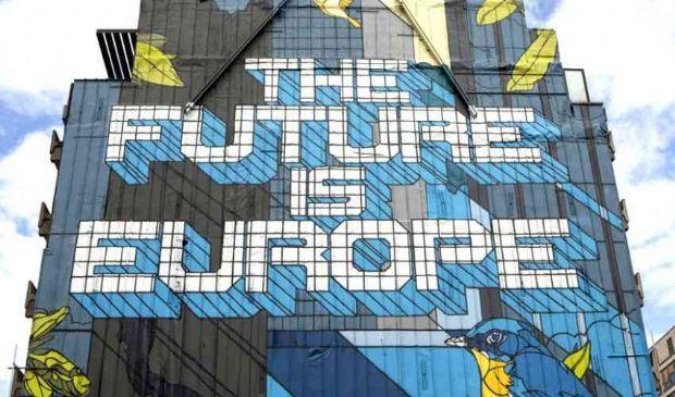 """L'Europa 45 anni fa, crisi petrolifera e utilizzo dei """"community bond"""""""
