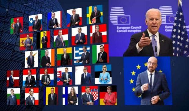 Consiglio europeo: leader Ue discutono su nodo distribuzione vaccini